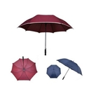Custom Fiberglass Windproof Golf Umbrella, 60