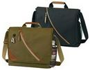 Custom Deluxe Executive Messenger Bag, 14