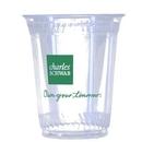 Custom 12 Oz. Clear Cup