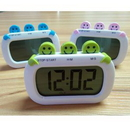 Custom Smile face LED Digital Kitchen Timer, 3.5