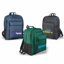 Deluxe Backpack, Promo Backpack, Custom Backpack, 12.5