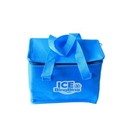 Custom Non-Woven Insulated Tote Bags, 11 13/16