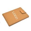 Custom Felts Tablet PC Bag, 12 1/2