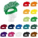 Custom Foam Mohawk Hat