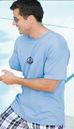 Custom Colors Gildan 100% Cotton Premium Tee Shirt