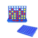 Custom Large Connect 4 Four In A Line Board Game, 9.85
