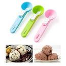 Custom Ice cream scoop it, 6 1/10