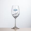 Custom Bartolo Wine - 111/4 oz Crystalline