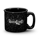 Custom Savannah Mug - 15oz Black