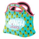 Custom Gran Klutch Neoprene Lunch Bag (4 Color Process), 11.5