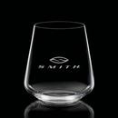 Custom Breckland Stemless Wine - 91/4 oz Crystalline