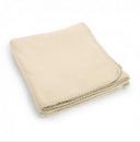 Custom Promo Blanket - Cream (Overseas), 50