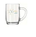 Custom 10 Oz. Haworth Mug, 2 7/8