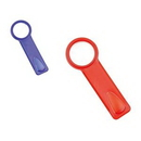 Custom Bookmark Mini Magnifier, 4 3/10