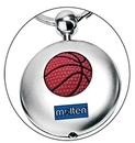 Custom Basketball Sports Ball Keylight