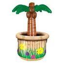 Custom Inflatable Palm Tree Cooler, 26