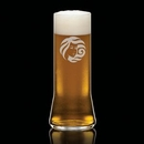 Custom Caulfield 16oz Beer Glass