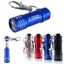 Custom Mini Flashlight With Keychain, 2.09