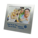Custom Photo Frame - Aluminum Picture Frame for 4