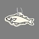 Custom Fish (Tuna) Paper A/F