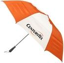 Custom Vented Folding Golf Umbrella