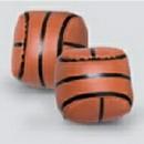 Custom Soft Stuffed Basketball