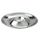 Custom Elegance Stainless Steel Seafood/ Dip & Serve Tray (15