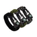 Custom Multifunction Survival Bracelet, 9