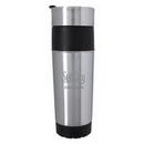 Custom 16 Oz. Nox Stainless Steel Bottle, 9