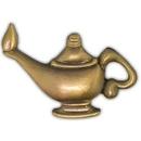 Custom Florence Nightingale Lamp Pin, 1