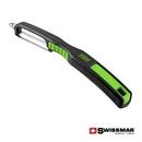 Custom Swissmar® Double Edge Straight Peeler - Green