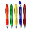 Custom Pen with Highlighter, 5 1/2