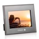 Custom Dulcet Box Frame - Stainless Steel 4