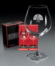 Custom 21 1/8 Oz. Vinium Pinot Wine Glass 2 Piece Set