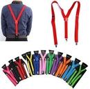 Custom Suspenders, 39.375