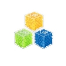 Custom 3D Cube Toy, 2.36