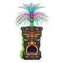 Custom Tiki Centerpiece Decoration, 14