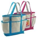 Custom Boat Tote Bag (16