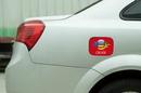 Custom Fuel Door Covers - 5.31