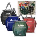 Custom Reusable Grocery Bag/ Tote