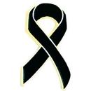 Custom Service Lapel Pin Grief Awareness Ribbon