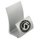 Custom Executive Metal Business Card Holder, 2.37