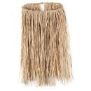 Custom Value Raffia Hula Skirts, 28