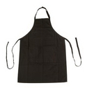 Custom Cotton Poly Apron with Adjustable Neck, 23