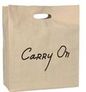 Custom Carry On Tote Bag