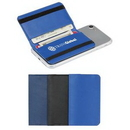 Custom Cell Mate PRO Wallet - Fold Booklet, 2.5