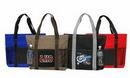 Custom Metro Traveler Tote Bag