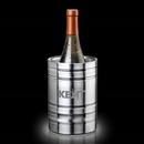 Custom Perla Wine Cooler, 7 1/4