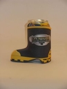 Custom Full Color Fire Boot Beer Can Hugger Beverage Insulator (Sublimated)