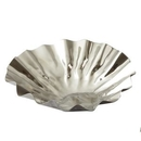Custom Elegance Stainless Steel Collection Tilted Bowl (16 1/2